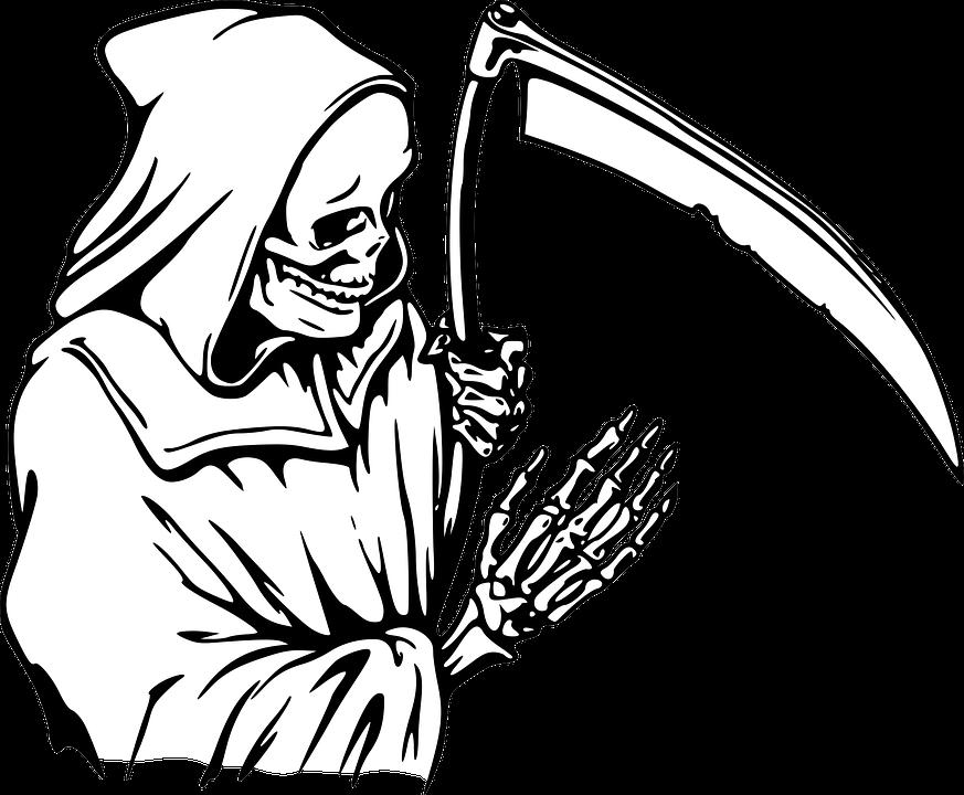 Beinahe-Tod